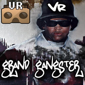 Grand Gangster VR icon