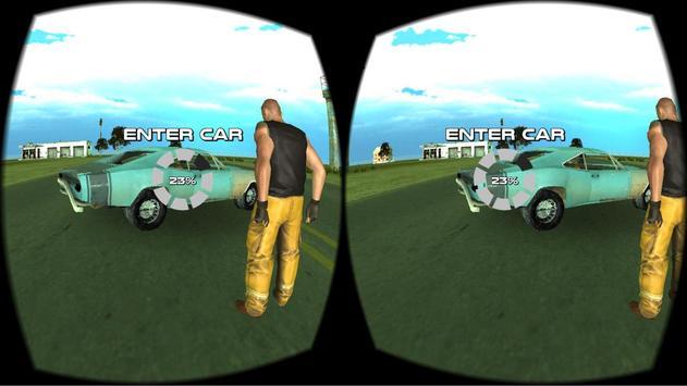 Grand Gangster VR screenshot 1