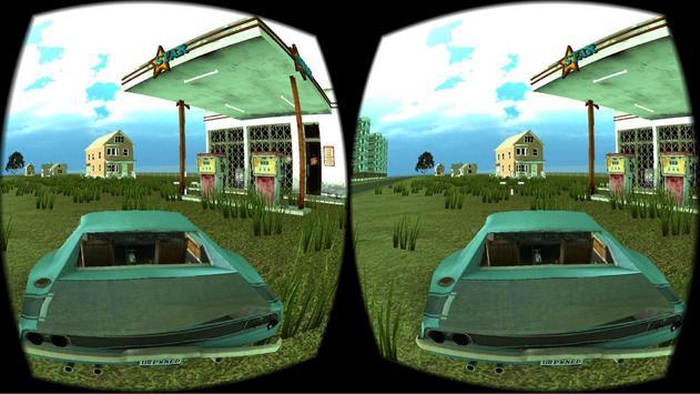 Grand Gangster VR screenshot 2