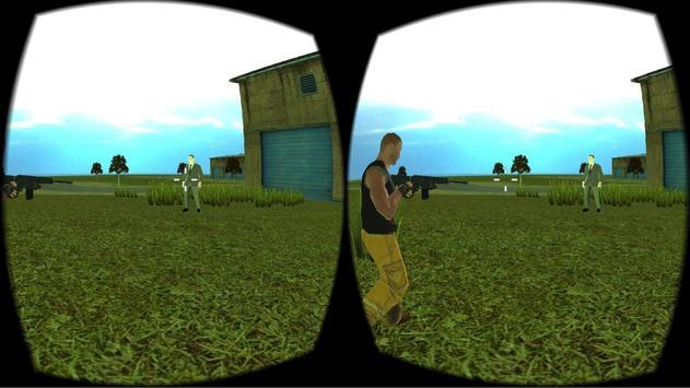 Grand Gangster VR apk screenshot
