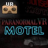 Paranormal VR: Motel icon