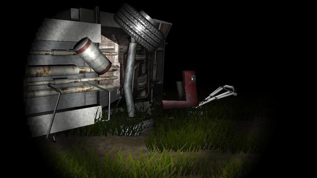 Paranormal VR: Motel poster