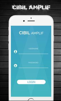 Cibil Amplif poster