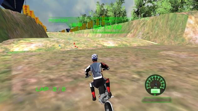 VR Real Feel Motorcycle screenshot 2