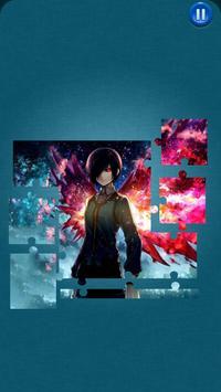 All Anime Waifu Jigzaw Puzzle - Beautify your desk screenshot 3