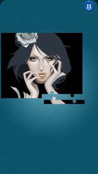 All Anime Waifu Jigzaw Puzzle - Beautify your desk screenshot 9