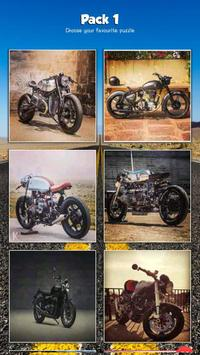 Best Game Cafe Racer Jigzaw Puzzle and Wallpapers apk screenshot