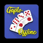 Domino Offline 2018 icon