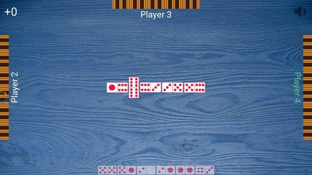 Domino Offline 2018 screenshot 1