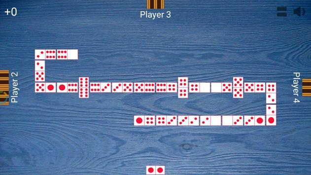 Domino Offline 2018 screenshot 2