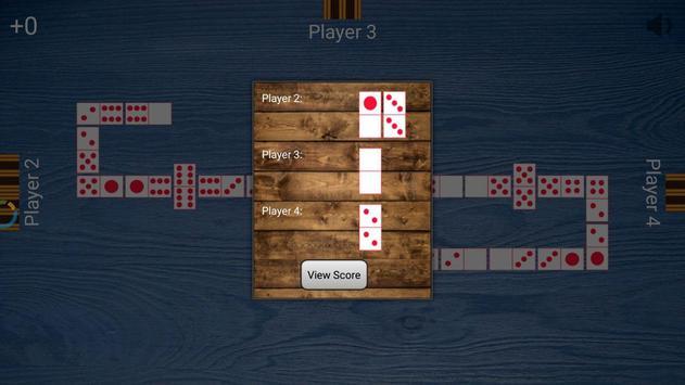 Domino Offline 2018 screenshot 4