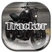 Best Game Tracker Motorcycle Puzzle and Wallpapers icon