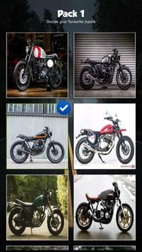 Best Game Tracker Motorcycle Puzzle and Wallpapers apk screenshot