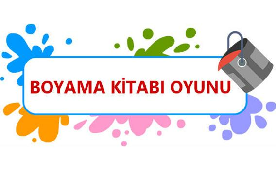 Boyama Kitabi Oyunu For Android Apk Download