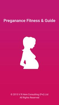 Pregnancy Fitness Plus poster