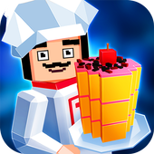 Pie Cooking - Delicious Sweets icon