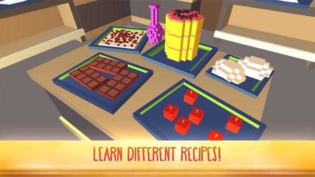 Pie Cooking - Delicious Sweets screenshot 3