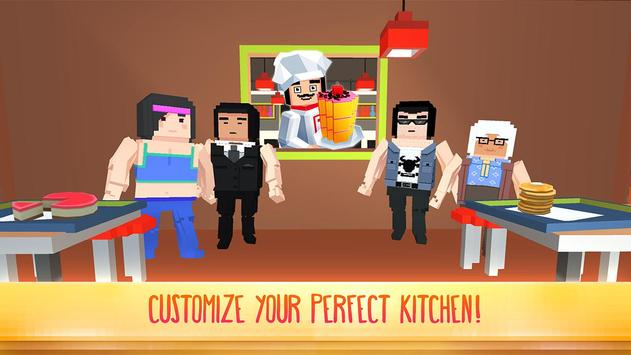 Pie Cooking - Delicious Sweets screenshot 2