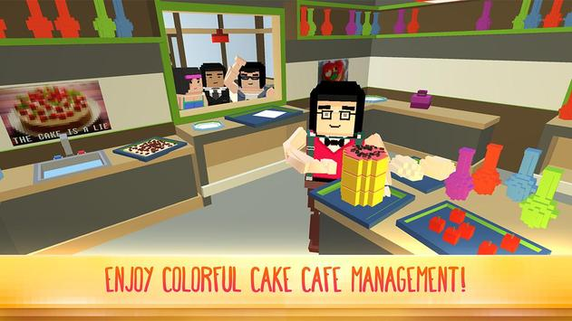 Pie Cooking - Delicious Sweets screenshot 8