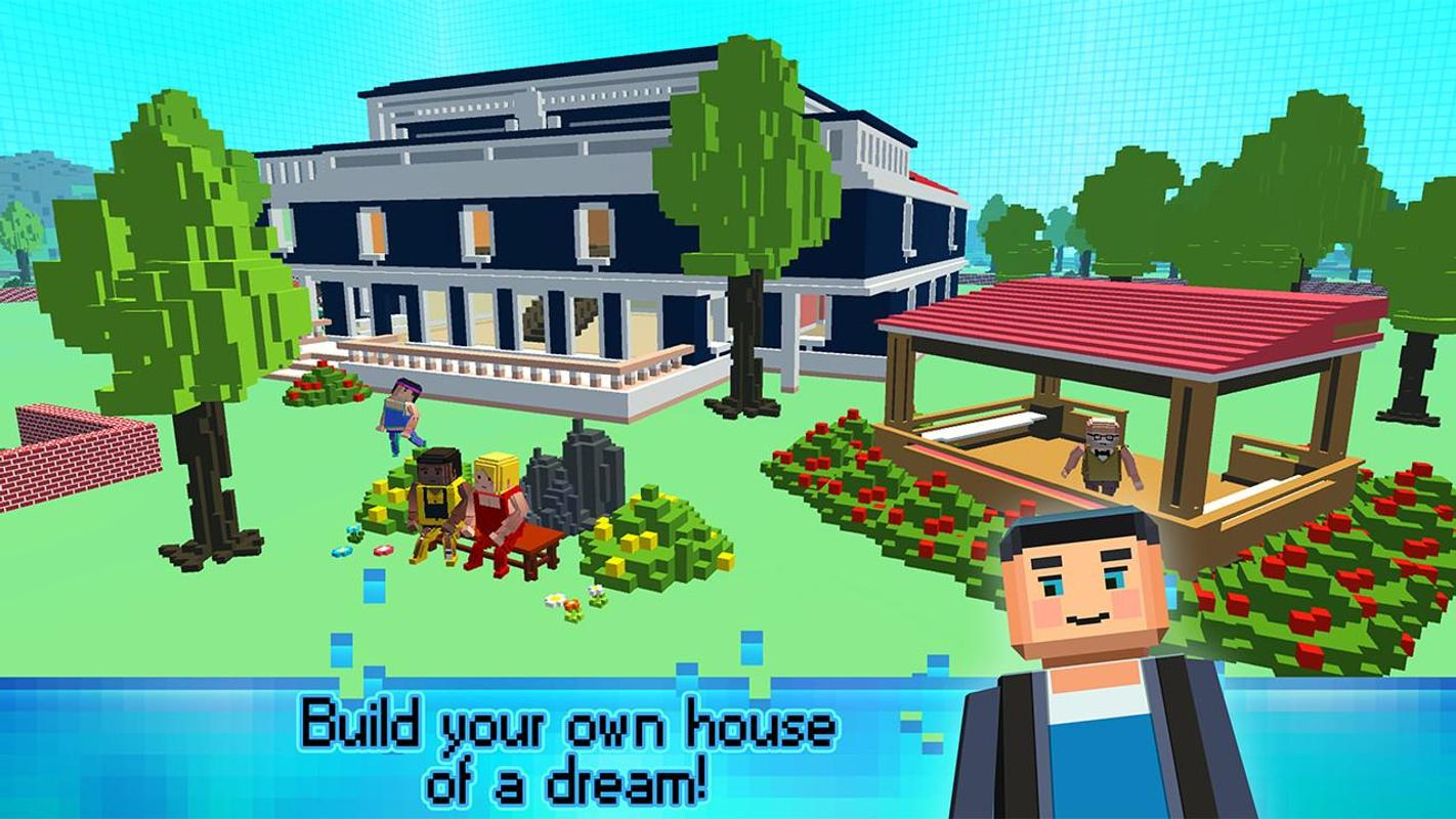 Build your own house game download download the elder for Design your own house game 3d