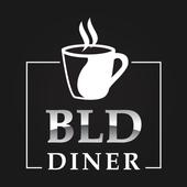 BLD Diner icon