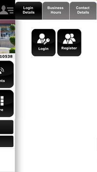 BLD Diner screenshot 2