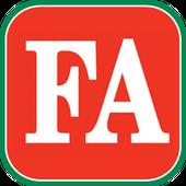 Famous Famiglia Pizzeria WP icon