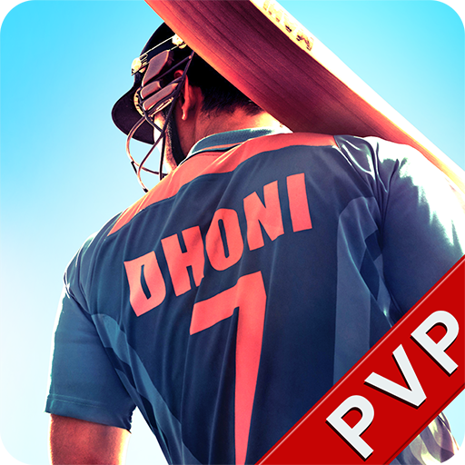 Download MSD: World Cricket Bash For Android 2021