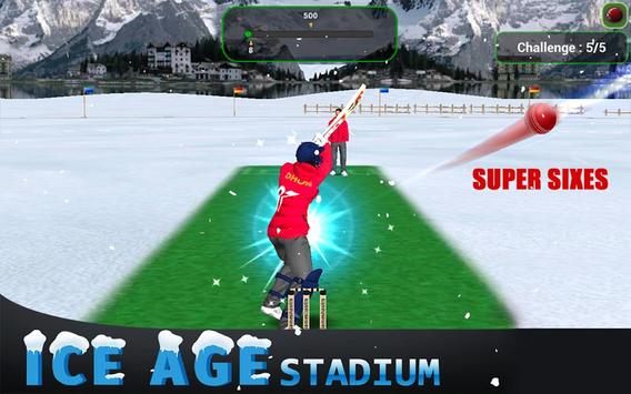 MS Dhoni: The Official Cricket Game screenshot 6