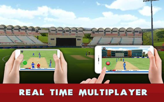 MS Dhoni: The Official Cricket Game screenshot 3