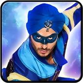 Flying Jatt The Game icon