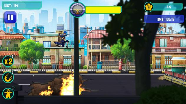 Flying Jatt The Game screenshot 1