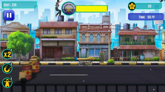 Flying Jatt The Game screenshot 2
