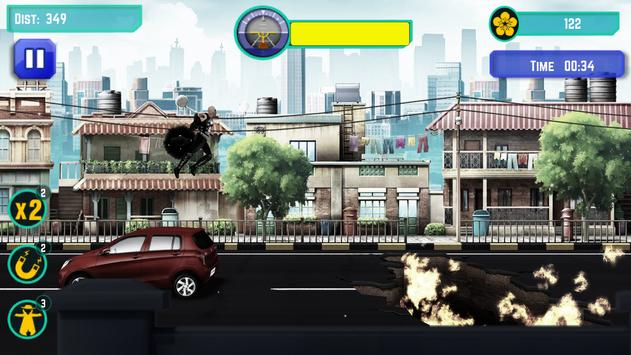Flying Jatt The Game screenshot 3