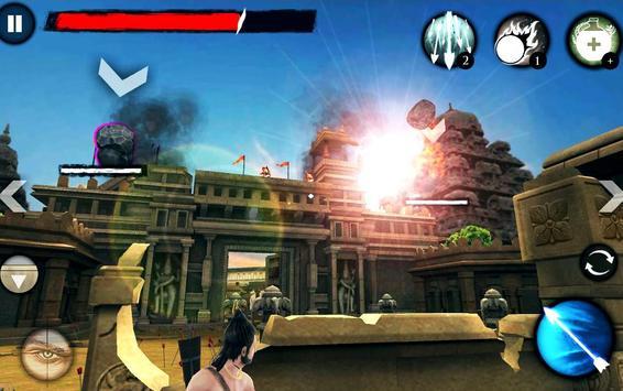 Kochadaiiyaan:Reign of Arrows screenshot 3