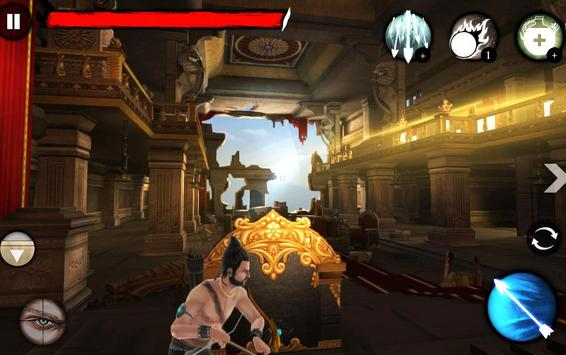 Kochadaiiyaan:Reign of Arrows screenshot 13