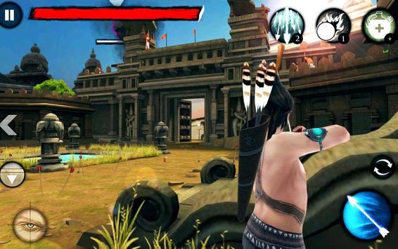 Kochadaiiyaan:Reign of Arrows screenshot 2