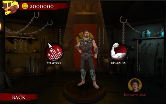 Kochadaiiyaan:Reign of Arrows screenshot 7
