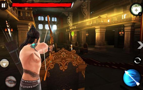 Kochadaiiyaan:Reign of Arrows screenshot 4