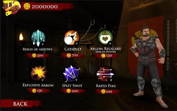Kochadaiiyaan:Reign of Arrows screenshot 6