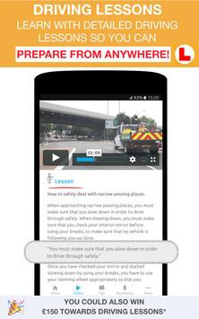 Driving Test Tips Videos - 2018 apk screenshot