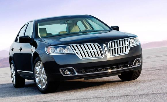 Wallpapers of the Lincoln MKZ apk screenshot
