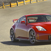 Wallpaper of Nissan Z icon