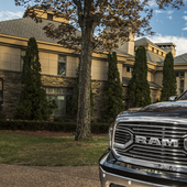 Ram 1500 Wallpaper and Gallery icon