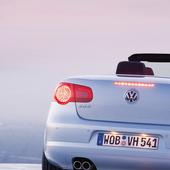 Wallpaper Volkswagen Eos icon
