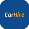 CarHire - We compare car rental ícone