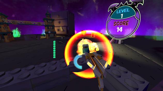 ShootingNightmare (Unreleased) apk screenshot