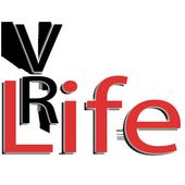 VRLife.de - VR News & Videos icon