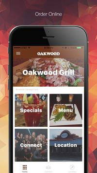 Oakwood Bar and Grill Dearborn poster