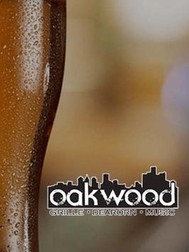 Oakwood Bar and Grill Dearborn screenshot 4